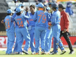 Indian Women Beat Bangladesh In T20 World Cup