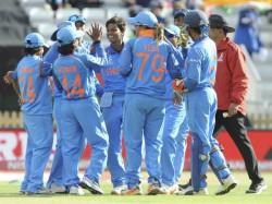 Women S World T20 Mitali Raj S Slow Batting Only Thorn India