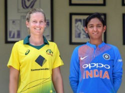 Women S World T20 India Vs Australia Match Preview Timing Where To Watch Squads