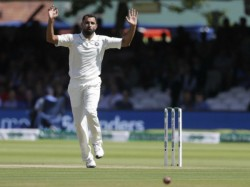Ranji Trophy 2018 19 Bcci Allows Shami Play Bengal Limits His Workload