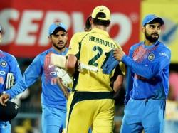 India Vs Australia T20i Records Kohli Leading Run Getter Bumrah Top Wicket Taker