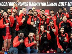 Pbl 2018 19 Sindhu Marin Clash On The First Day See Full Schedule Of The League