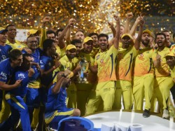 Cricketers Ipl Earn More Than Epl Or La Liga Footballers