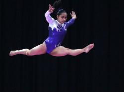 Artistic Gymnastics World Cup Dipa Karmakar Qualifies Vault Final