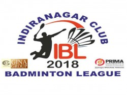 Indiranagar Club Badminton League 2018 It S Time Quality Badminton Action