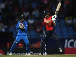 India Looses The Semifinal England Icc Women World Cup