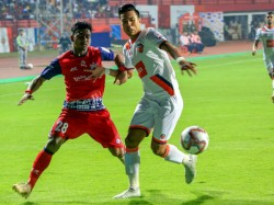 Isl 2018 Jamshedpur Fc Vs Fc Goa Match Report