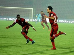 Indian Super League Kerala Blasters Vs Northeast United Fc Match Report