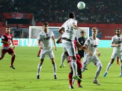 Isl 2018 19 First Win Fc Pune City First Defeat Jamshedpur