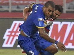 Isl 2018 19 Mumbai City Fc Vs Atk Match Report