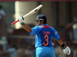 Suresh Raina Turns 32 Cricketing Fraternity Greets This Stylish Batsman
