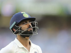 Australia Vs India Virat Says He Thought 4 Seamers Would Be Enough To Win Perth Test
