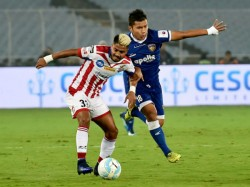 Isl 2018 Chennaiyin Fc Vs Atk Match Preview Predicted First Eleven