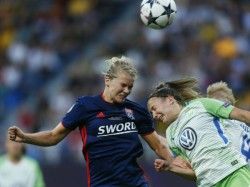First Women S Ballon D Or Winner Ada Hegerberg Asked Twerk On Stage Twitter Reacts