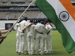 Australia Vs India Perth Test Australia Goes On The Top At The End Of The Third Day