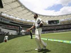 Australia Vs India Perth Test Virat Kohli Given Out Was It A Clean Catch