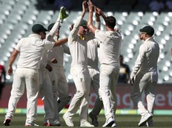 Australia Vs India Adelaide Test Report The Day 1 At The Stumps