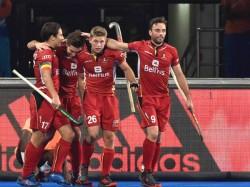 Belgium Reaches World Cup Hockey 2018 Final Defeat England