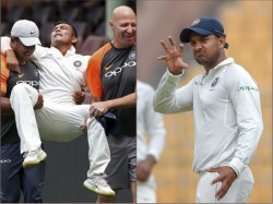 India Vs Australia Prithvi Shaw Ruled Of Series Mayank Agarwal Called As A Replacement