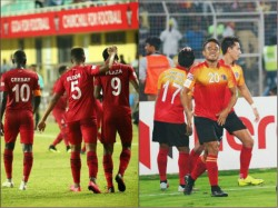 I League 2018 19 Preview The Match Between Churchill Brothers And East Bengal