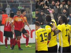 I League 2018 19 Preview The Match Between East Bengal Real Kashmir Fc