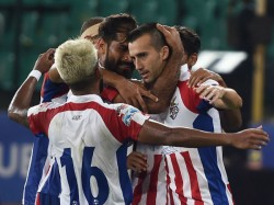 Atk Vs Bengaluru Fc S Isl Match End With Draw