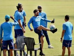 Australia Vs India 2018 19 1st Test India Announces Final