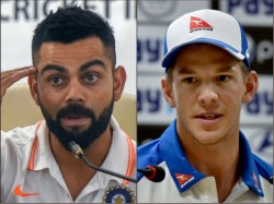 India Vs Australia We Deserved Win Says Virat Kohli