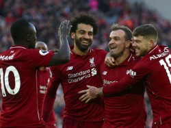 Champions League Has Suspended Amid Coronavirus Outbreak
