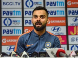 We Get More Excited Than Nervous Looking At Lively Pitches Virat Kohli