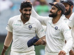 Rise Jasprit Bumrah Best Thing Happend India
