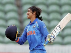 Revenue Comes From Men S Cricket Unfair If Women Ask For Same Pay Said Smriti Mandhana