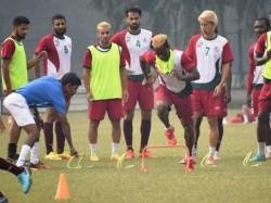 I League 2018 19 Sankarlal Chakraborty Chennai City Match Can Be The Turning Point