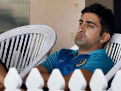 Gambhir Retires Top Moments From His Career