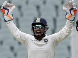 India Vs Australia Rishabh Pant Creates History Matches World Record In Adelaide Test