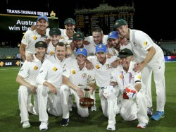 India Vs Australia Cricket Australia Urges India Play Day Night Test Matches