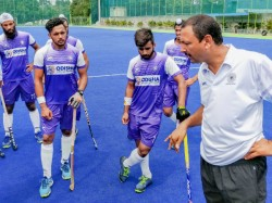 Hockey World Cup 2018 Four Nation Tournament Ends World Cup Begins Say Harendra Singh