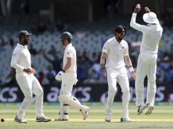 Perth Test Australia Bowl At 326 Ishant Sharma Scalp 4 Wickets