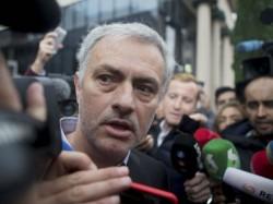 Manchester United Sacks Their Manager Jose Mourinho