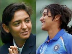Members Indian Women S T20 World Squad Announces