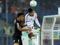 Isl 2018 19 Delhi Dynamos Pritam Kotal Set Join Atk