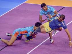 Pkl 2018 19 Kolkata Leg Starts With Bengal Warriors Victory