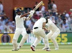 India Set 323 Runs Target Win Adelaide Front Australia