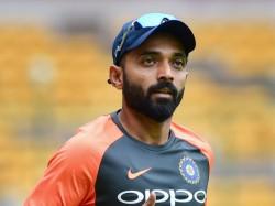 Australia Vs India I May Score 100 Or Even 200 3rd Test Says Rahane
