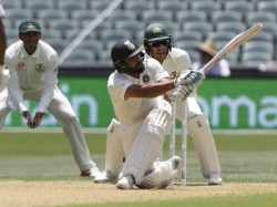Australia Vs India Rohit Sharma Miss Sydney Test Blessed With A Baby Girl