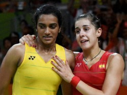Pbl 2018 19 Pv Sindhu Carolina Marin Renew Rivalry As Hyderabad Face Pune In Opener