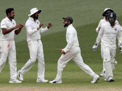 Australia Vs India Sachin Tendulkar Vvs Laxman Lead Wishing Team India On Adelaide Triumph