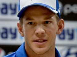 Australia Vs India Tim Paine Laments Hosts Batting Display In Melbourne Test