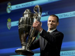 Uefa Announces New Club Competition Start From