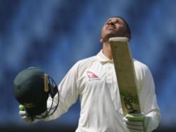 Australia Batsman Usman Khawaja S Brother Re Arrested